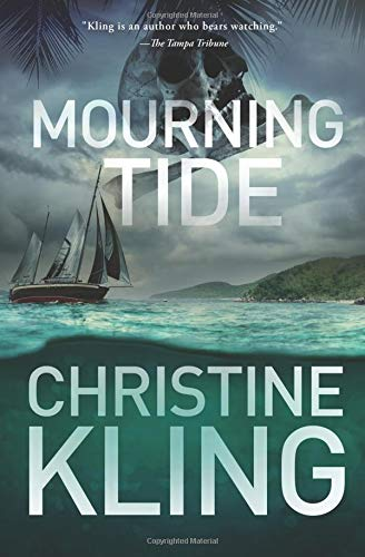 Mourning Tide (Seychelle Sullivan, Band 5) - Fort Lauderdale Yacht