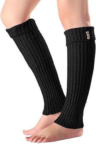3be16821f PDF Descargar Avidlove Women Winter Leg Warmer Crochet Knit Boot ...