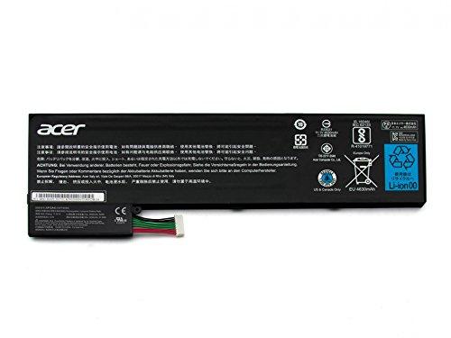 Batterie originale pour Acer Aspire TimelineU M5-581TG Serie