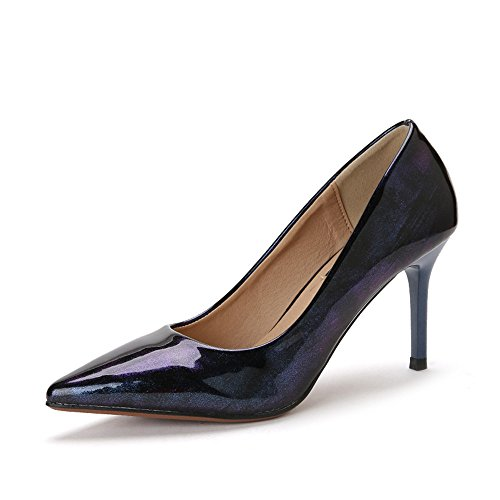 Shoemaker's heart nuove scarpe unico europeo e della moda Americana con fine primavera ed estate Nuovo stile unico ragazze scarpe Tacchi Alti Sexy Thirty-eight