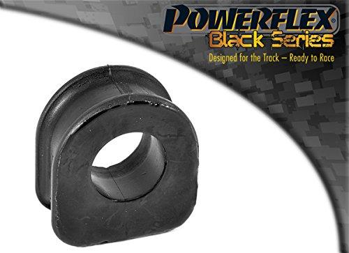 Pff66-411blk PowerFlex volant de montage de rack rond type de série noire (1 dans une boîte)
