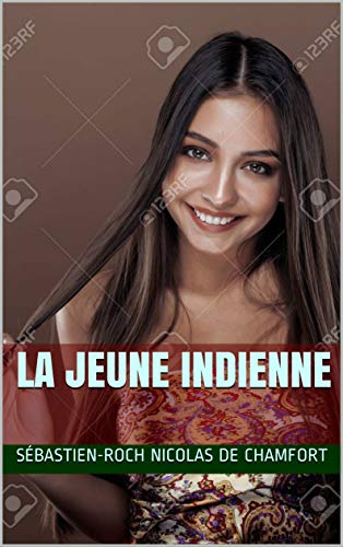 La Jeune Indienne (French Edition)
