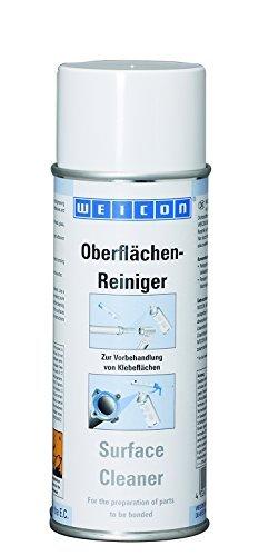 Weicon Oberflaechen-Reiniger 400 ml 11207400