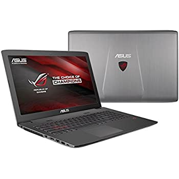 ASUS – ROG t4260t – Intel i5 6300HQ/8 GB RAM/128 GB SSD + 1000 GB HDD/NVidia GTX 960 M 2 GB/44 cm (17,3) Full HD Display/Windows 10