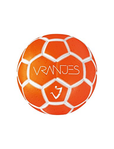 Erima VRANJES 17 Handball Kinder orange Größe 0 orange, Größe 0