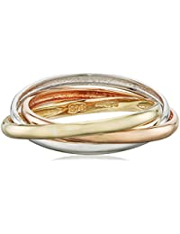 Elements Gold  -  9 k (375)  Tricolor