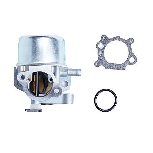 190 Cc 675 Serie (MZY LLC 799866 Vergaser für Briggs & Stratton 55,9 cm 675 Serie Toro Craftsman 7,5 PS 190 cc Schubmäher Motor)