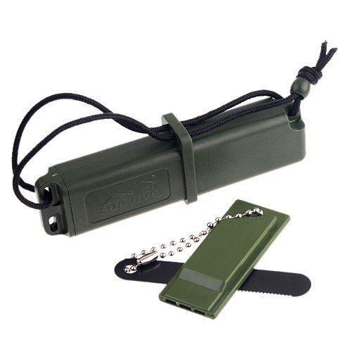 ryask-tm-uk-verde-dagger-pietra-focaia-di-sopravvivenza-outdoor-fuoco-maker-con-fischietto