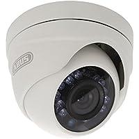 Abus 055733 - TVCC34010 Cámara adicional Domo IP68 para Kit de grabación