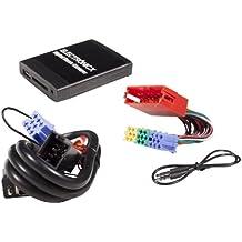 Adaptador de radio para coche USB SD AUX MP3 CD para VW, Audi, Skoda y Seat Beat Audi 8 pines, para carro, auto