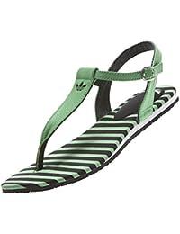 quality design 6ea72 1e812 Adidas Pablina W, verde  negro, 7,5 M con nosotros