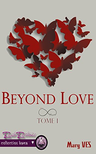 Beyond Love: tome 1 (Collection Kama) par Mary Ves