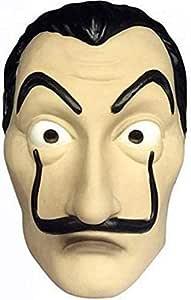 Haus Des Geldes Maske
