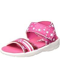 Barbie Girl's Outdoor Sandals