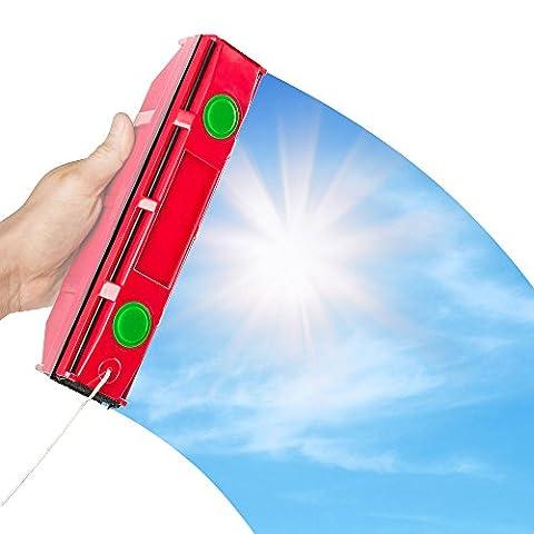 Lave Vitre Magnetique - Tyroler The Glider D3 Lave-vitre magnétique pour