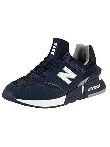 Sneaker New Balance New Balance MS997 Mens Sneaker Navy