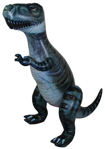 ILOVEFANCYDRESS RIESIGER AUFBLASBARER T-REX Dinosaurier= GRÖSSER ALS DIE MEISTEN Kinder=DIE GRÖSSE VON UNGEFÄHR 170cm IM AUFGEBLASENEN Zustand=WENN SIE EIN Rudel MIT Dinos BRAUCHEN=1 Dinosaurier