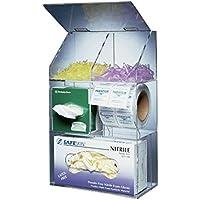 Generic Lab Supplies HS234523 Workstation Storage Bin