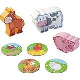 Haba 5582 Spielfiguren Tiere [Spielzeug] [Spielzeug] [Spielzeug]