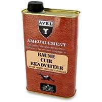 Baume Rénovateur Liquide AVEL (500 ml MARRON 04)