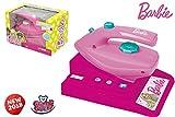 Grandi Giochi Ferro da Stiro di Barbie, Colore Rosa, GG-00533