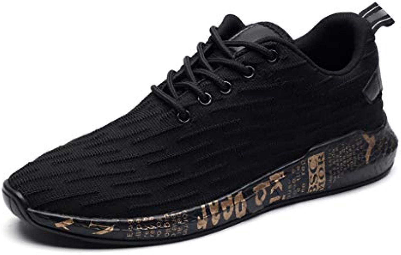 WangKuanHome WangKuanHome WangKuanHome Scarpe di tela traspirante estate tendenza bordo scarpe da uomo selvatici scarpe di tela casual scarpe...   Di Prima Qualità    Uomo/Donne Scarpa  9d2023