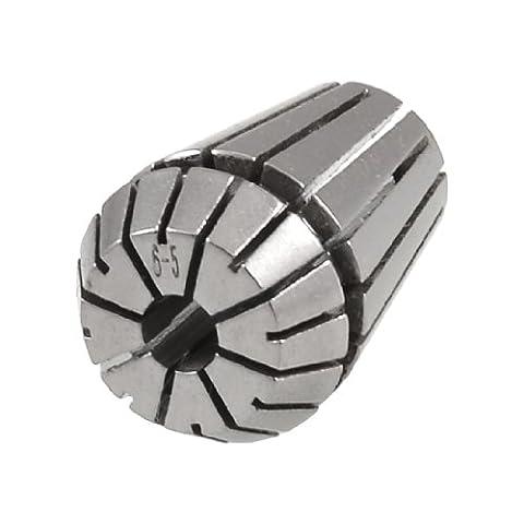Machine 5–6 mm serrage à ressort er 20–6 Mandrin à