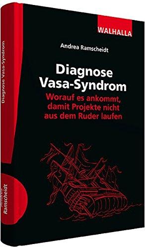 Diagnose Vasa-Syndrom: Worauf es ankommt, damit Projekte nicht aus dem Ruder laufen