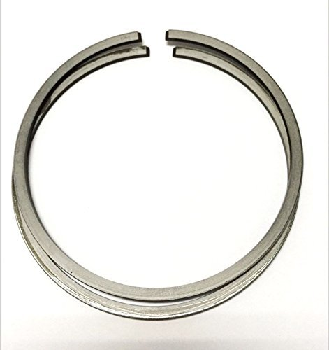 Original OEM Made in japan688–11605 Genuine Yamaha Außenborder Kolben Replica Ring-Set 45 55 75 70 85 90 0,50 mm (Yamaha Aussenborder Kolben)