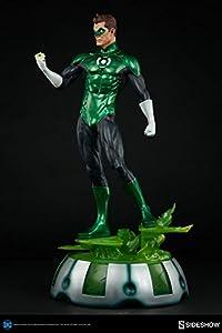 Sideshow-Green Lantern HAL Jordan Figura, 747720229792, 62cm
