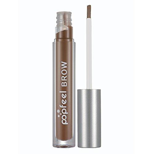 Sharplace Etanche Eye Brow Gel Peel-off Teinture Gel à Sourcils Tatouage Temporaire à Sourcils - Outil Maquillage Cosmétique - EC01