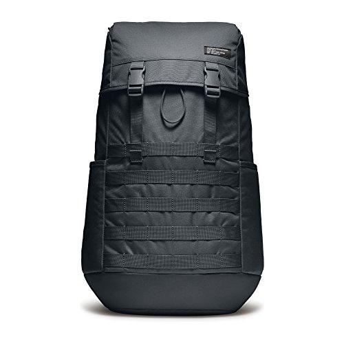 Nike NK AF1 BKPK Rucksack, 56 cm, 30 L, Schwarz Preisvergleich