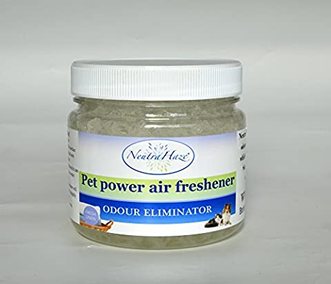 Neutra Haze pour animal domestique anti-odeurs–pour animal domestique d'alimentation Désodorisant–odeurs d'animaux Air Control Désodorisant