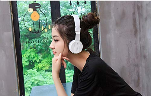 Pikyo SH12 Wireless Bluetooth V4.2 Headphones with Stereo Sound/Hands Free Calls/Portable and Foldable/Noise Cancellation Compatible with Android, iOS & Windows Devices (Random Color) Image 8