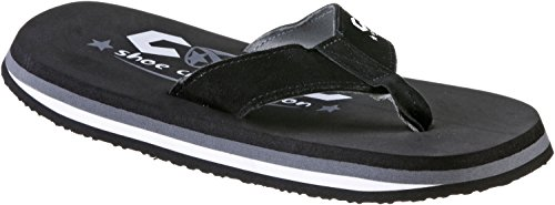Cool Shoes Originale Black FlipFlops Nero