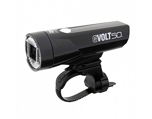 CatEye GVOLT50 HL-EL550GRC Fahrradbeleuchtung