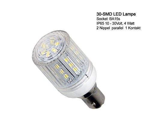 30-smd-ip-led-lampe-mit-schutzkapsel-wasserfest-ip65-fr-ba-15s-sockel-energiespar-lampe-fr-boot-schi