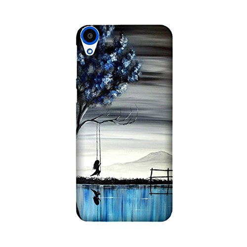 theStyleO Quality Designer Case and Covers for HTC Desire 820