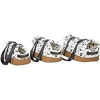 Michur TREND, Hundetransportbox, Katzentransportbox, Hundetragetasche, Handtasche, TRAGETASCHE, WEIß, in verschiedenen Größen lieferbar!