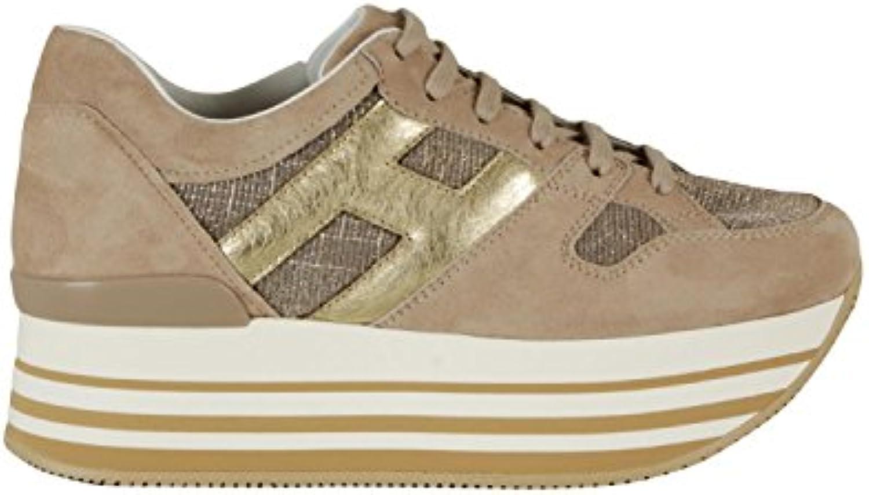 Hogan Sneakers Maxi H222 Donna Mod. HXW2830U352