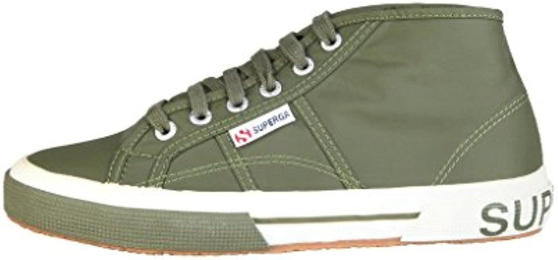 Superga Zapatillas Abotinadas 2754-Plus  En línea Obtenga la mejor oferta barata de descuento más grande