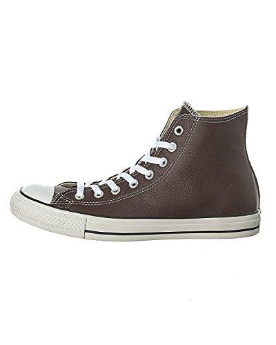 Converse CT AS HI AQ564, Sneaker unisex adulto Marrone (Marrone)