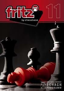 Fritz 11 - Das ganz große Schachprogramm