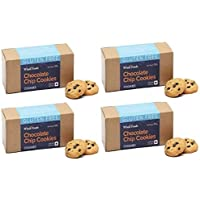 Gluten Free Chocolate Chip Cookies 120 gm- 1 Pack