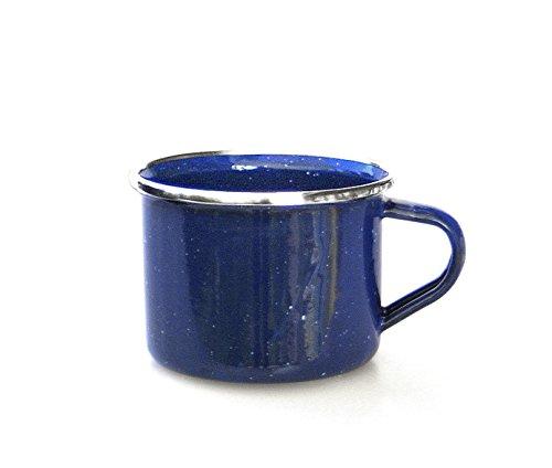 Relags tasse expresso émail 125 ml vaisselle
