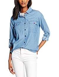 Cross Damen Bluse
