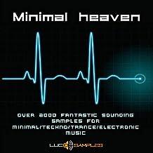 2235 hervorragend klingende Wav Samples für Minimal Techno, Minimal Trance. Sample Pack einbeziehen Minimal Sounds, Minimal Loops, Minimal Drum Samples und mehr | WAV Files DVD non BOX