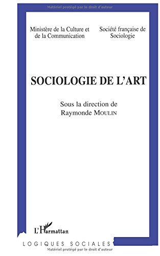 Sociologie de l'art
