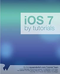 iOS 7 By Tutorials
