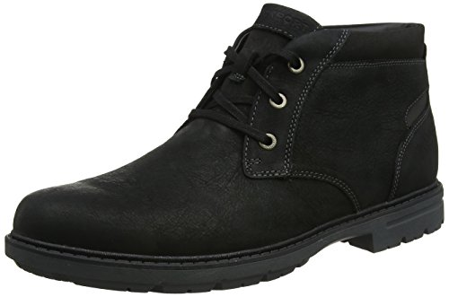 Rockport Men�s Tough Bucks Chukka Boots